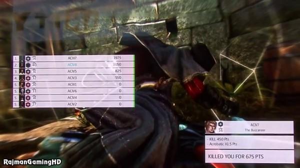 Assassin's Creed IV - Black Flag - Multiplayer Gameplay Screenshot 02