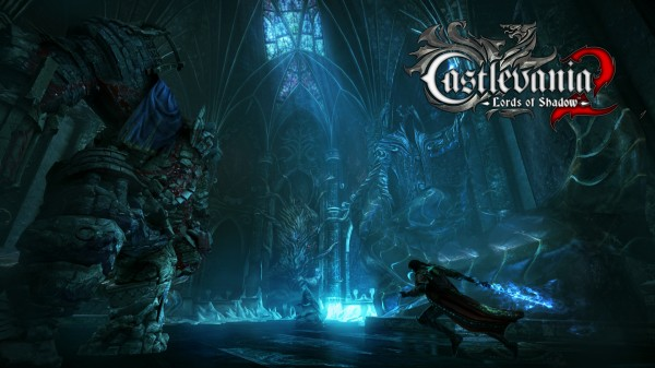Castlevania Lords of Shadow 2 Wallpaper HD