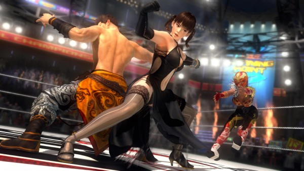 Dead or Alive 5 Leifang