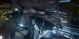 Call of Duty - Advanced Warfare - Tank Screenshot