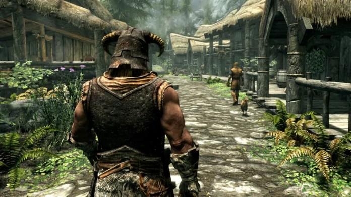 Skyrim Special Edition - Imagem