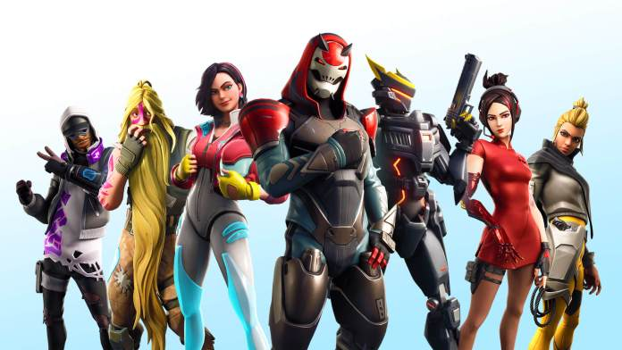 Fortnite - Novas skins da Temporada 9 - Imagem