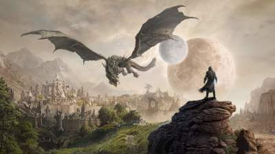 Análise - The Elder Scrolls Online: Elsweyr (PC, PS4, Xbox One)