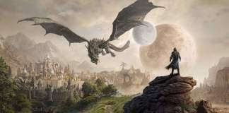 Elder Scrolls Online - Elsweyr Topo Review