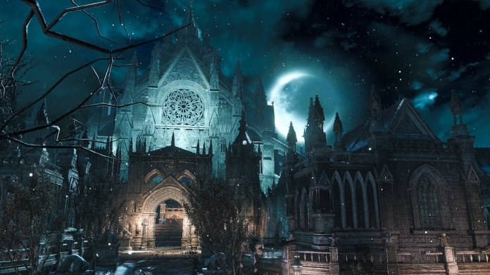 Dark Souls III - Irithyll do Vale Boreal - Screenshot 03