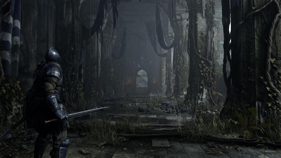 Demon's Souls no PlayStation 5 - 04