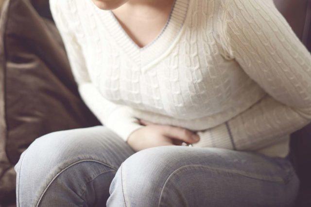 Problemas intestinais podem revelar fibromialgia.