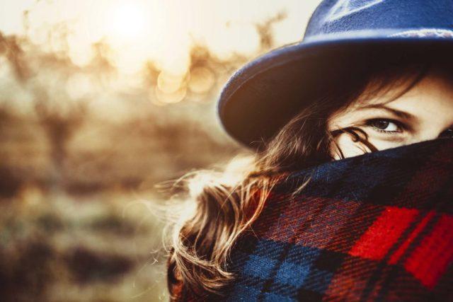 Pessoas com fibromialgia são mais sensíveis a temperaturas frias ou quentes.