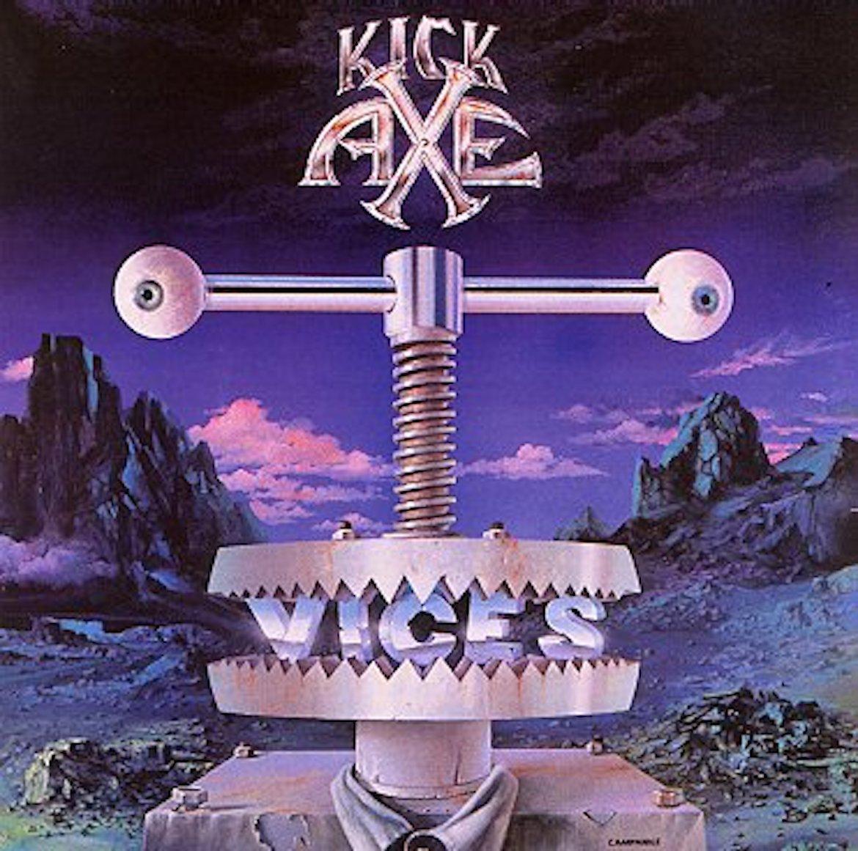 kick axe on selective memory