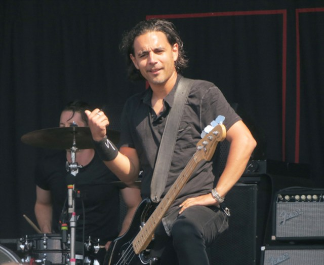 Danko Jones Uproar on Selective Memory