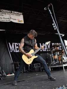 Memphis May Fire on Selective Memory