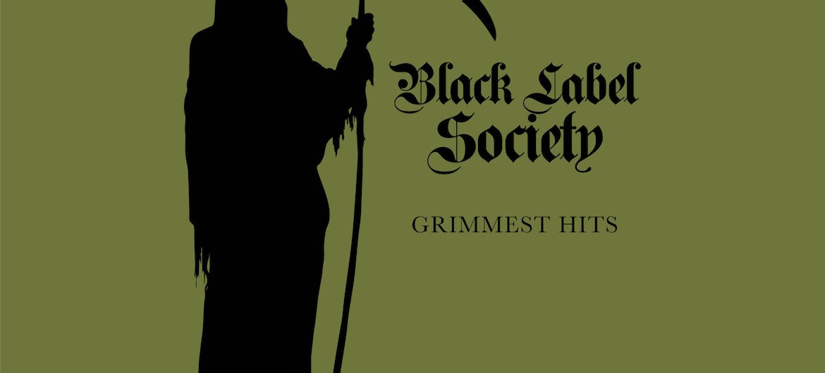 black label society on selective memory