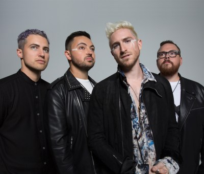 Walk the Moon on Selective Memory