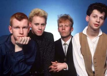 Depeche Mode on Selective Memory