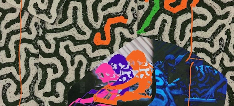 Animal Collective on Selective Memory