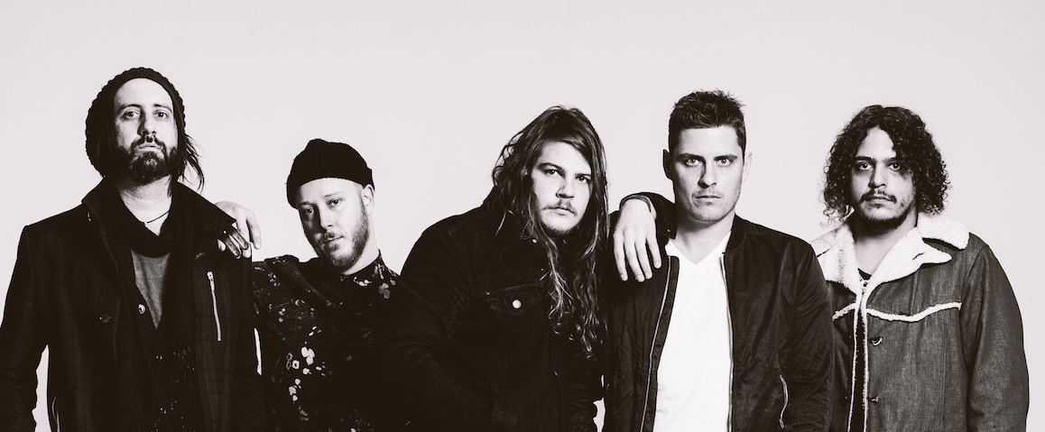 The Glorious Sons on Selective Memory