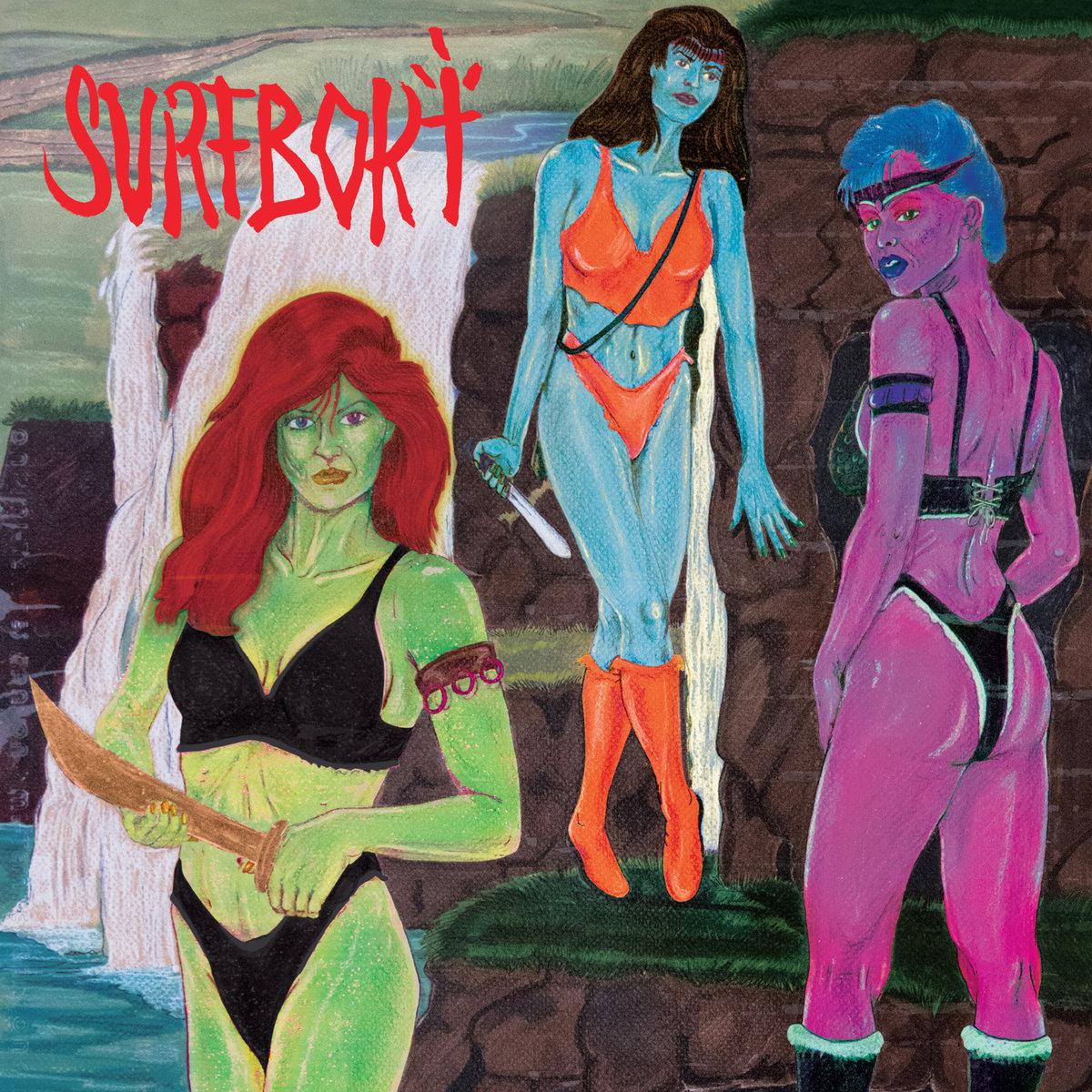 surfbort on selective memory
