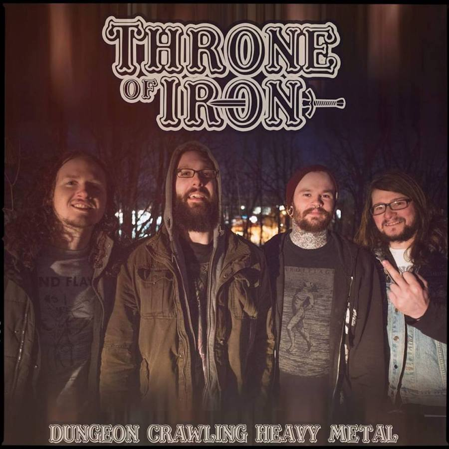 Throne of Iron on Selective Memory