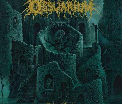 Ossuarium on Selective Memory