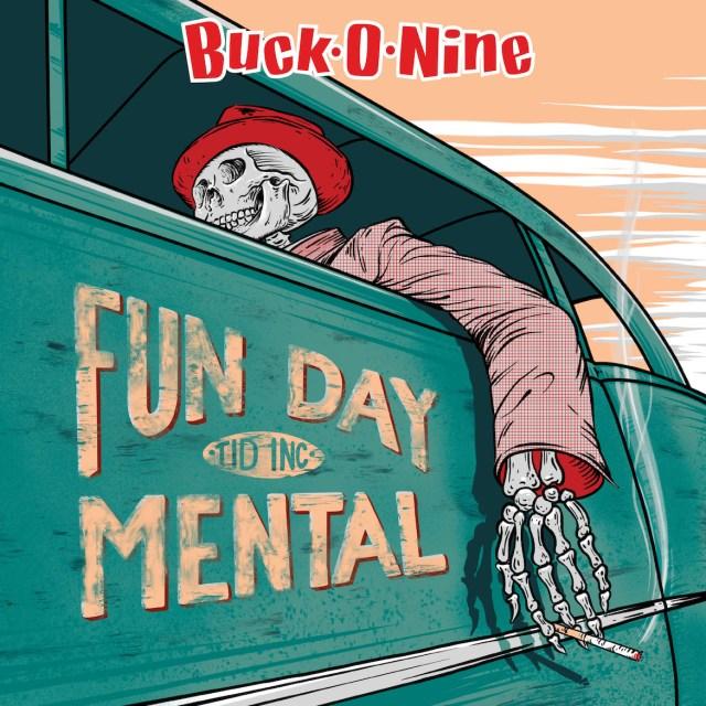 Buck-O-Nine and Fundaymental on Selective Memory