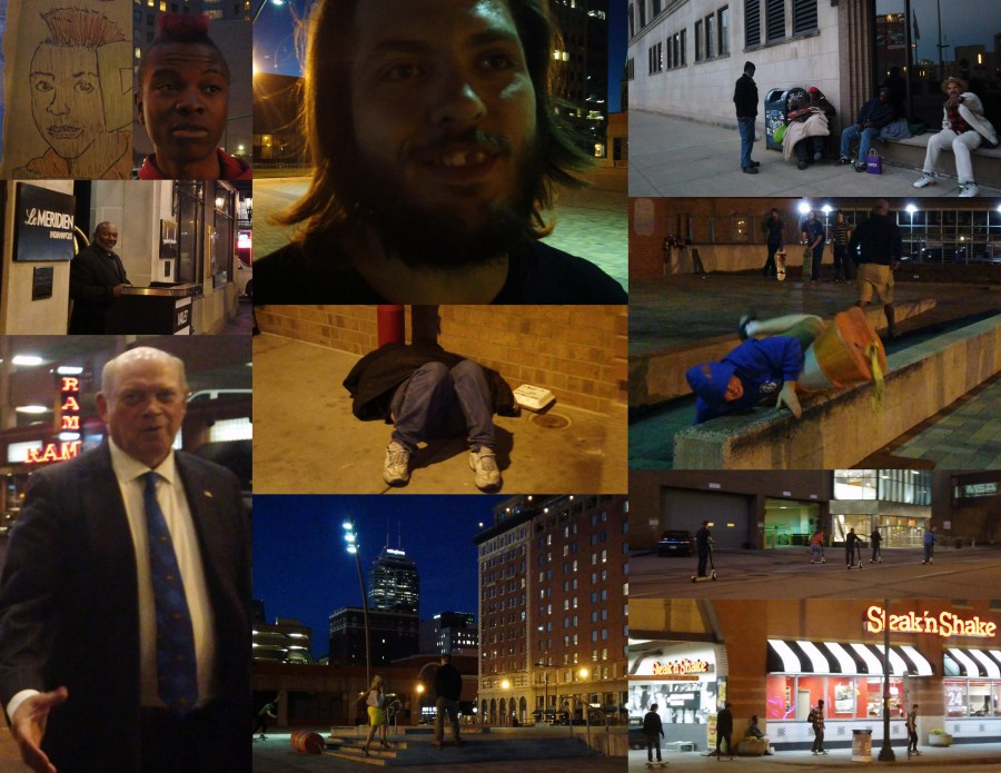The Indianapolis Skateboard Journalist on Selective Memory