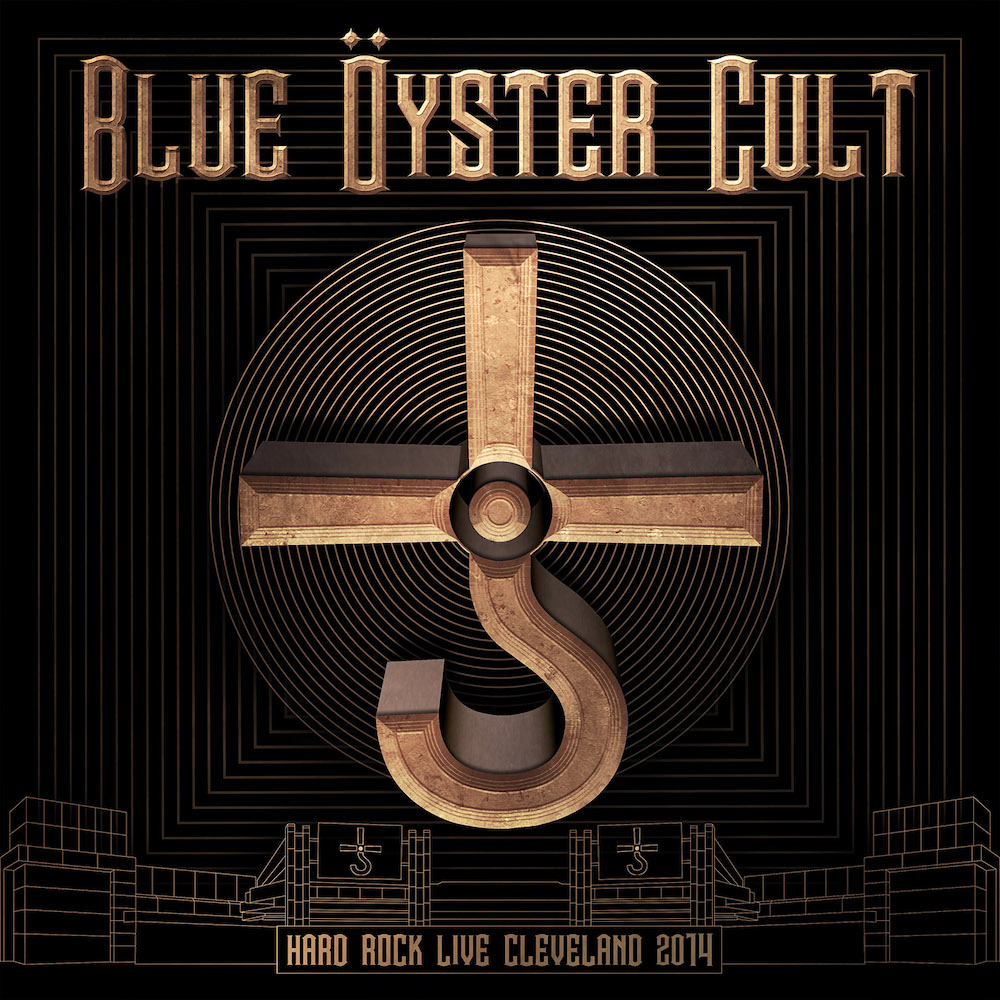 Blue Oyster Cult on Selective Memory