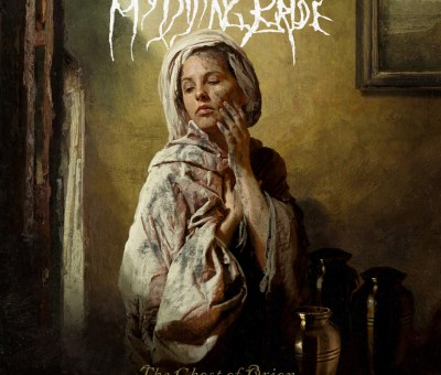 My Dying Bride on Selective Memory