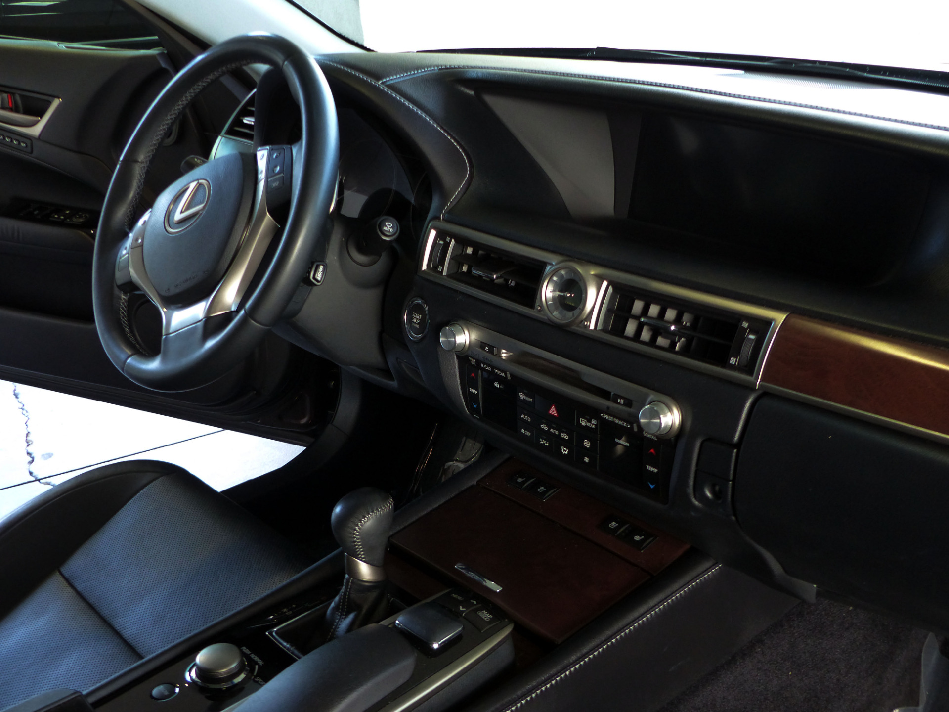 Used 2013 Lexus GS 350