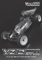 YZ2DTM_Manual