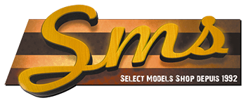 Select Models Shop