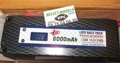 IP 4s 6000 120c 15.2V