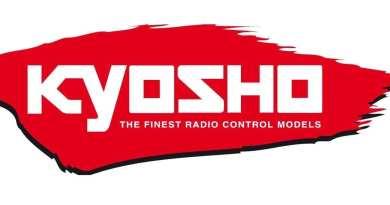 Promo Kyosho