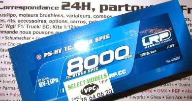LRP 8000 120c 7.6 p5