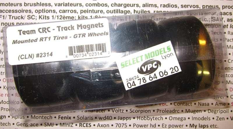 pneus crc pan car rubber rt1