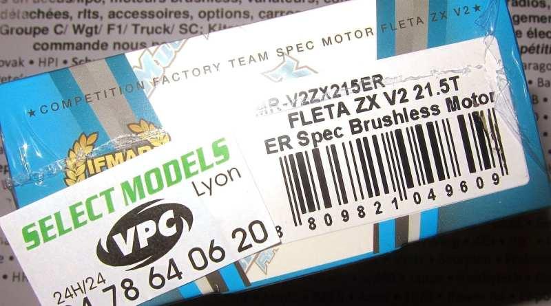 Fleta zx v2 21.5