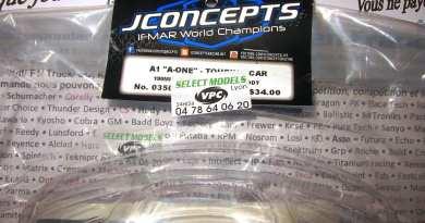 Jconcepts A-one