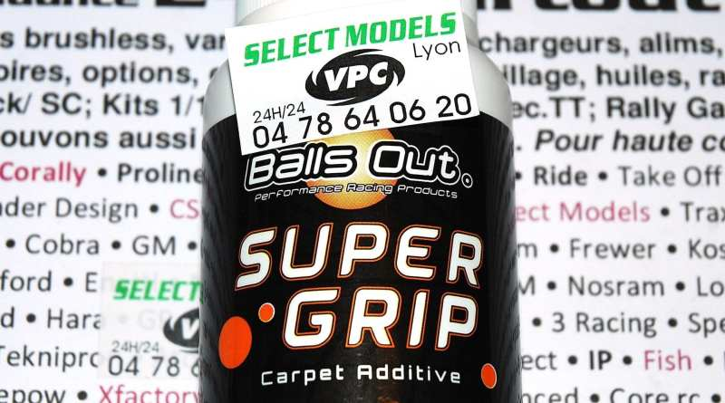 super grip moquette