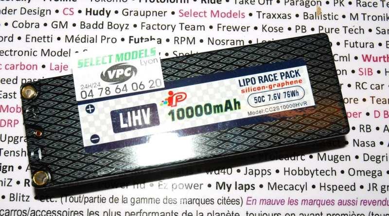 IP 10000 7.6V