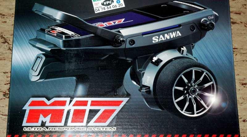 M17 Sanwa