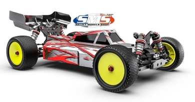 sbx-410 Corally