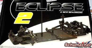 Eclipse 2 1/12ème pan car