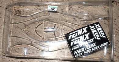 R9 Fenix 235mm pancar