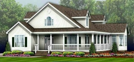 Modular Homes NC   Select Homes  Inc  selectmodular com     Signature Pic