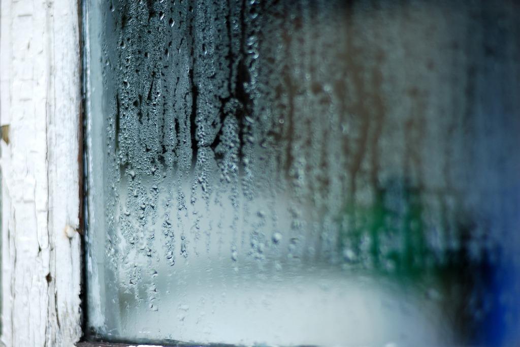 condensation 1