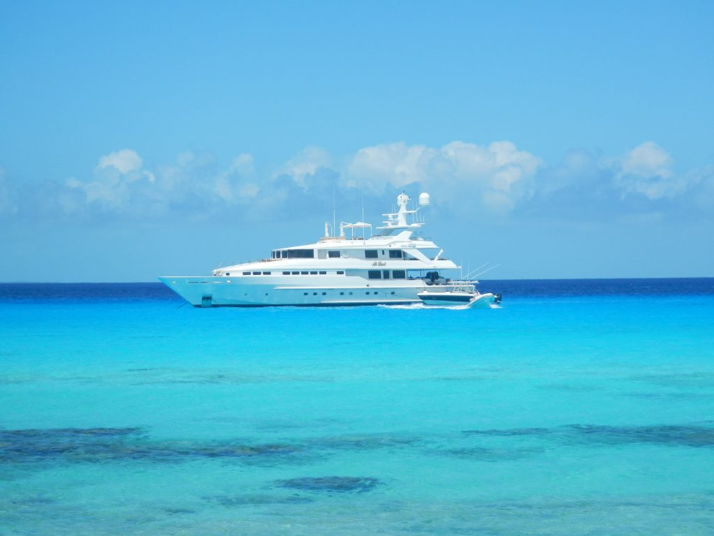 Soulful Retreats Luxury Charter Yacht All Inclusive Exuma