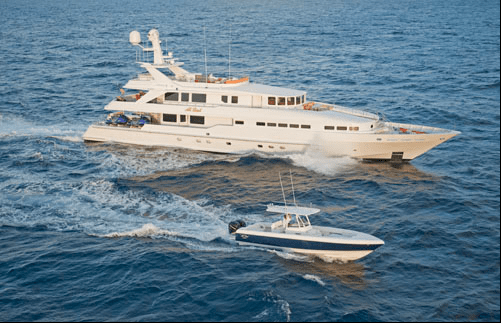 At Last Luxury Superyacht Charter Scuba Dive And