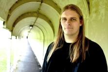 Thomas Alford - Bass