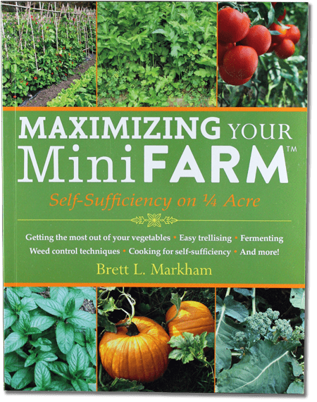Maximizing Your Mini Farm cover