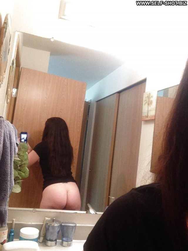 Mariela Private Pictures Couple Brunette Ass Selfie Hot Self Shot