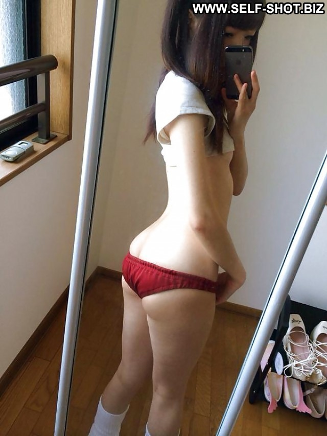 Natashia Private Pictures Hot Lingerie Self Shot Amateur Asian Teen